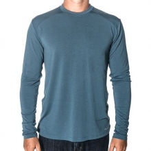 Men's Bamboo Midweight Long Sleeve by Free Fly Apparel in Homewood Al