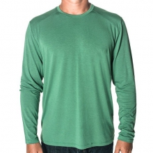 Men's Bamboo Midweight Long Sleeve by Free Fly Apparel in Sioux Falls SD