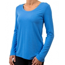 Women's Bamboo Flex Long Sleeve by Free Fly Apparel in Florence Al