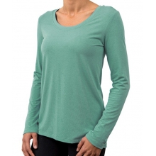 Women's Bamboo Flex Long Sleeve by Free Fly Apparel in Rogers Ar