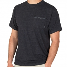 Men's Bamboo Flex Pocket Tee by Free Fly Apparel in Tuscaloosa Al