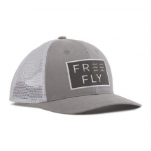 Wave Snapback by Free Fly Apparel in Victor Id