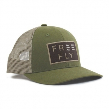 Wave Snapback by Free Fly Apparel in Leeds Al