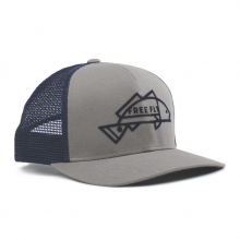 Redfish Snapback by Free Fly Apparel in Heber Springs Ar