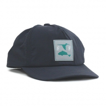 Low Tide Snapback by Free Fly Apparel in Victor Id