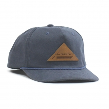 Lowcountry Skiff Snapback by Free Fly Apparel in Heber Springs Ar