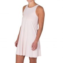 Women's Bamboo Flex Dress by Free Fly Apparel in Mobile Al