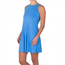 Women's Bamboo Flex Dress by Free Fly Apparel in Mobile Al