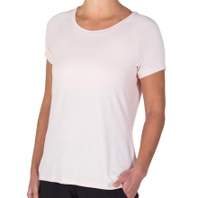 Women's Bamboo Explorer Tee by Free Fly Apparel in Leeds Al