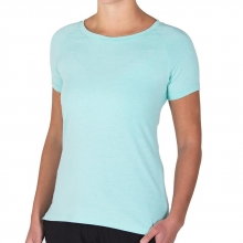 Women's Bamboo Explorer Tee by Free Fly Apparel in Florence Al