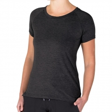 Women's Bamboo Explorer Tee by Free Fly Apparel in Mobile Al
