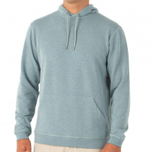 Men's Bamboo Fleece Pullover Hoody by Free Fly Apparel in Colorado Springs CO