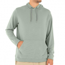 Men's Bamboo Fleece Pullover Hoody