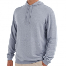 Men's Bamboo Fleece Pullover Hoody by Free Fly Apparel in Garfield AR