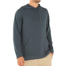 Men's Bamboo Fleece Pullover Hoody by Free Fly Apparel in Sioux Falls SD