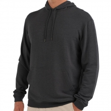 Men's Bamboo Fleece Pullover Hoody by Free Fly Apparel
