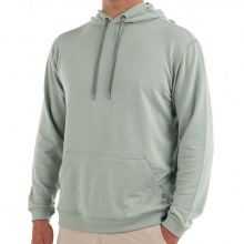 Men's Bamboo Fleece Pullover Hoody by Free Fly Apparel in Fort Smith Ar