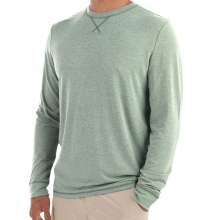 Men's Bamboo Flex Long Sleeve by Free Fly Apparel in Bentonville Ar
