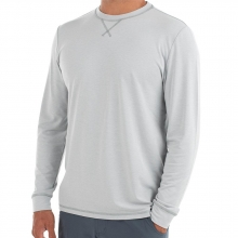 Men's Bamboo Flex Long Sleeve by Free Fly Apparel in Mobile Al