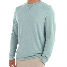 Men's Bamboo Flex Long Sleeve by Free Fly Apparel in Florence Al
