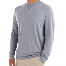 Men's Bamboo Flex Long Sleeve by Free Fly Apparel in Sioux Falls SD