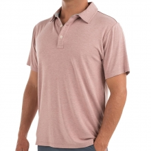 Men's Bamboo Flex Polo by Free Fly Apparel in Glenwood Springs CO