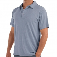 Men's Bamboo Flex Polo by Free Fly Apparel in Tuscaloosa Al