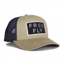 Wave Snapback by Free Fly Apparel in Bentonville Ar