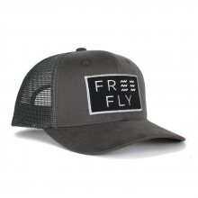 Wave Snapback by Free Fly Apparel in Mobile Al