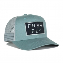 Wave Snapback by Free Fly Apparel in Glenwood Springs CO