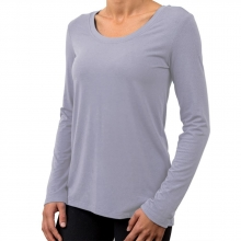 Women's Bamboo Flex Long Sleeve by Free Fly Apparel in Tuscaloosa Al
