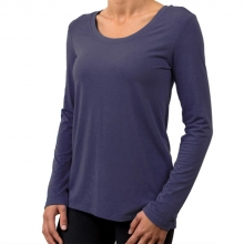 Women's Bamboo Flex Long Sleeve by Free Fly Apparel in Bentonville Ar