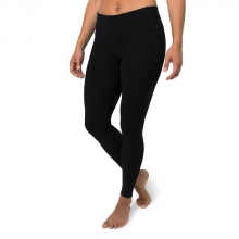 Women's Bamboo Full-Length Tight by Free Fly Apparel in Mobile Al