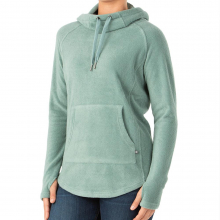 Women's Bamboo Polar Fleece Hoody by Free Fly Apparel