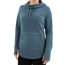 Women's Bamboo Polar Fleece Hoody by Free Fly Apparel in Homewood Al