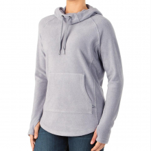 Women's Bamboo Polar Fleece Hoody by Free Fly Apparel in Sioux Falls SD