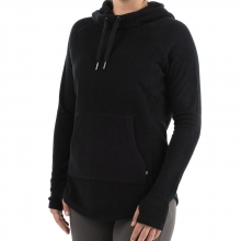 Women's Bamboo Polar Fleece Hoody by Free Fly Apparel in Bentonville Ar