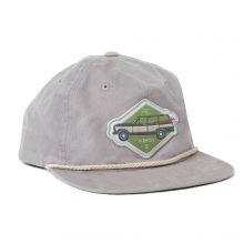 Adios Snapback by Free Fly Apparel