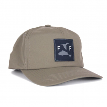 Low Tide Snapback by Free Fly Apparel in Fayetteville Ar