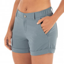 Women's Utilty Short by Free Fly Apparel in Chelan WA