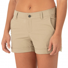 Women's Utilty Short by Free Fly Apparel in Huntsville Al