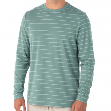 Men's Bamboo Shoreline Long Sleeve