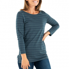 Women's Bamboo Shoreline 3/4 Sleeve by Free Fly Apparel in Fort Smith Ar