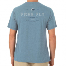 Homegrown Tee by Free Fly Apparel
