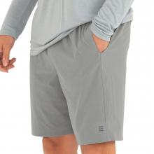 Men's Lined Breeze Short by Free Fly Apparel in Birmingham Al