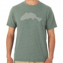 Spot Tail Tee by Free Fly Apparel