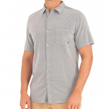Men's Sullivan's Short Sleeve Button Up