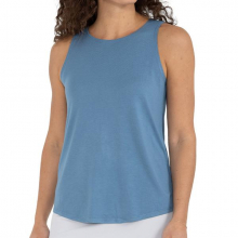 Women's Bamboo Highline Tank by Free Fly Apparel in Sioux Falls SD