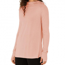 Women's Bamboo Weekender Hoody by Free Fly Apparel in Sioux Falls SD