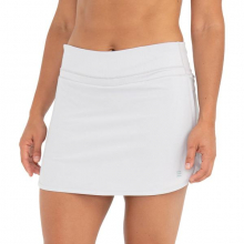Women's Bamboo-Lined Breeze Skirt by Free Fly Apparel in Squamish BC